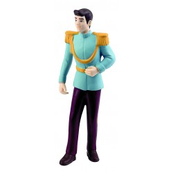 Figurine Disney Bullyland 12489 Prince Cendrillon
