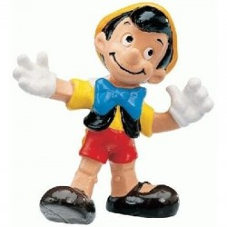 Figurine Disney Bullyland 12395 Pinochio