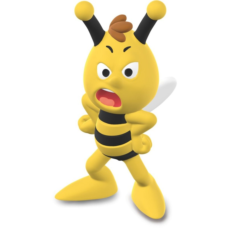 Figurine Schleich Maya L'abeille 27002 Willy Debout