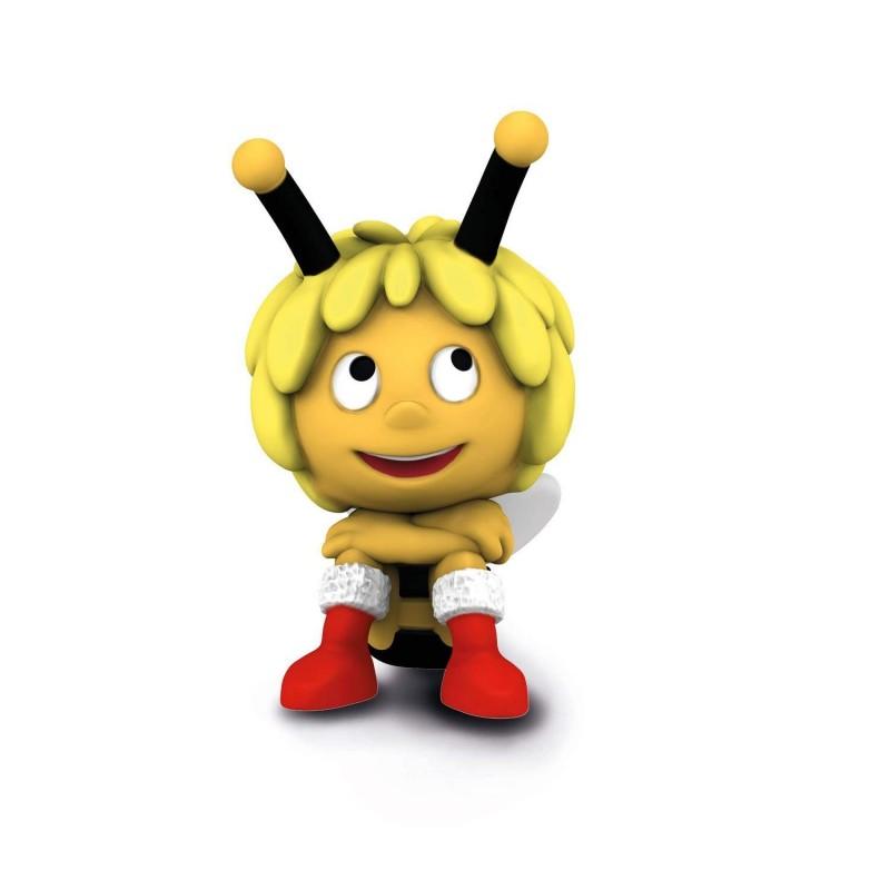 Figurine Schleich Maya L'abeille 27008  Maya Noel Assise