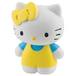 Figurine Bullyland Hello Kitty 53455 Mimmy