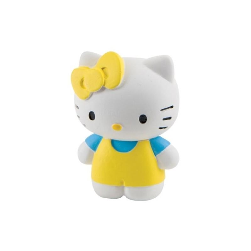 Figurine Bullyland Hello Kitty 53455 Mimmy