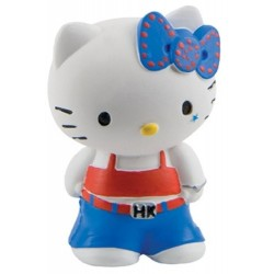 Figurine Bullyland Hello Kitty 53452 L'écolière
