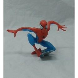 Figurine Demons & Merveilles 3D Marvel Spider-man 5 cm