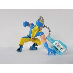 Demons & Merveilles Marvel Porte clés 3D Wolverine