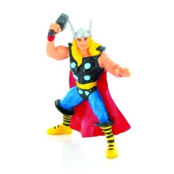 Marvel Comics mini figurine Thor 10 cm