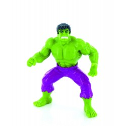 Marvel Comics mini figurine Hulk 10 cm