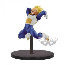 Dragonball Super statuette PVC Chosenshiretsuden Super Saiyan Vegeta 13 cm