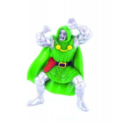 Marvel Comics mini figurine Dr. Doom 10 cm