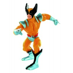 Marvel Comics mini figurine Wolverine 10 cm
