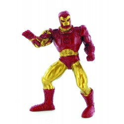 Marvel Comics mini figurine Iron Man 10 cm
