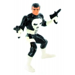 Marvel Comics mini figurine Punisher 10 cm