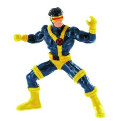 Marvel Comics mini figurine Cyclops 10 cm