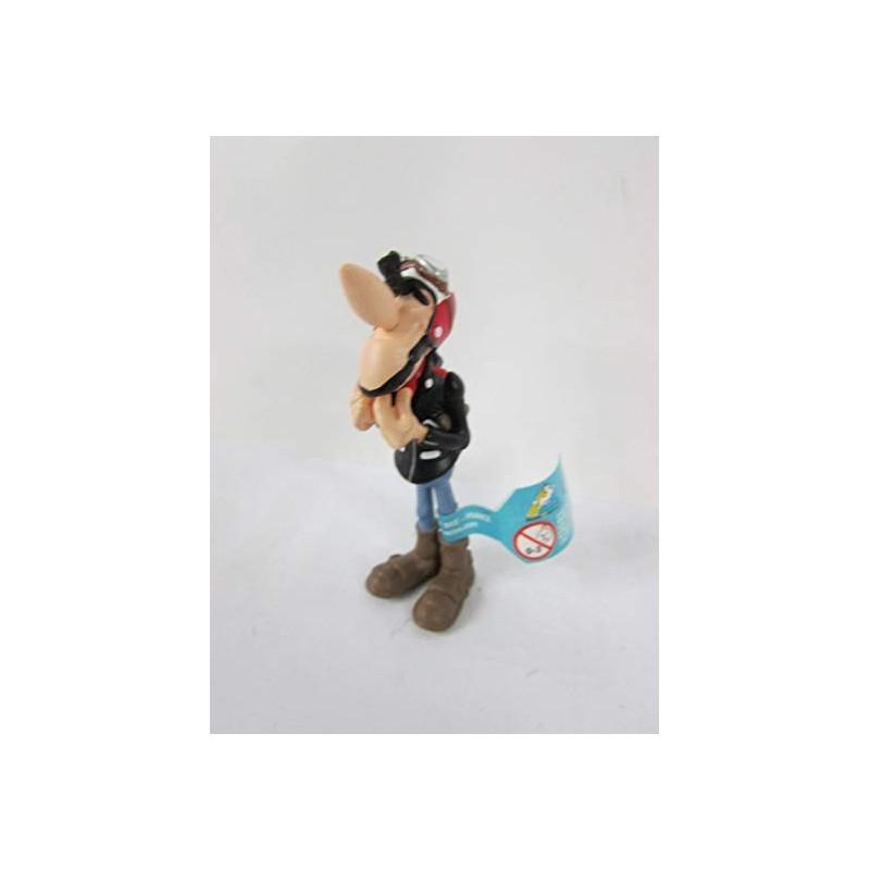 Demons & Merveilles Joe Bar Team Figurine Brasletti