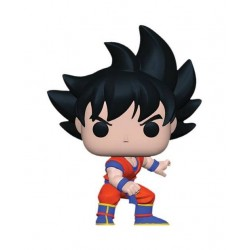 Dragonball Z Figurine POP! Animation Vinyl Goku 9 cm