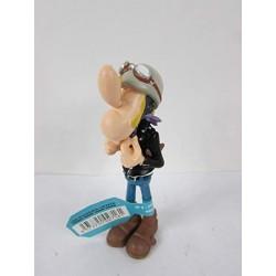 Demons & Merveilles Joe Bar Team Figurine Jean Manchzeck