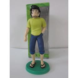 Olive & Tom Tsubasa Figurine 14 Jeff Turner
