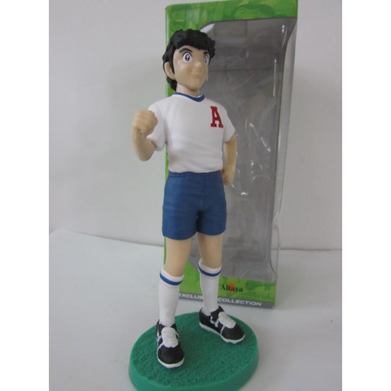 Olive & Tom Tsubasa Figurine 19 Ralph Peterson