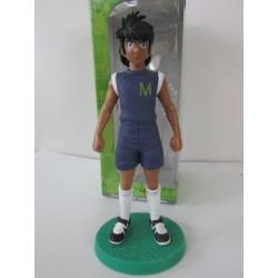 Olive & Tom Tsubasa Figurine 3 Mark Landers