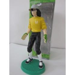 Olive & Tom Tsubasa Figurine 8 Ed Warner