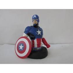 Mini Buste Marvel Captain America