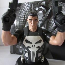 Mini Buste Marvel Punisher