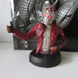 Mini Buste Marvel Starlord
