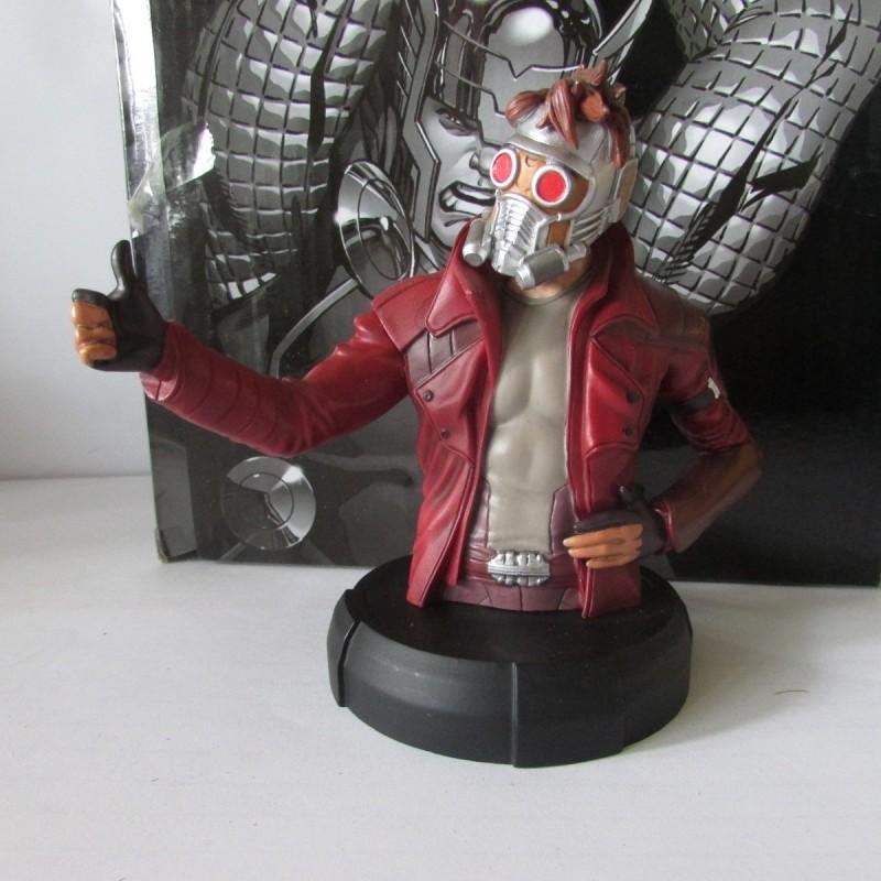 Mini Buste Marvel Starlord