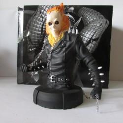 Mini Buste Marvel Ghostrider