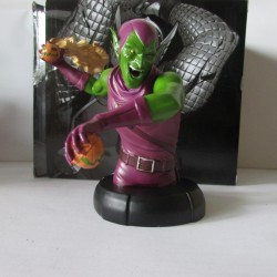 Mini Buste Marvel Green Goblin