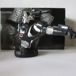 Mini Buste Marvel War Machine