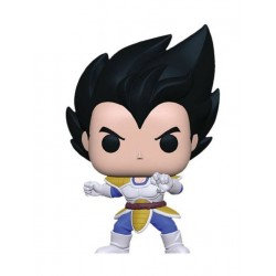 Dragonball Z Figurine POP! Animation Vinyl Vegeta 9 cm
