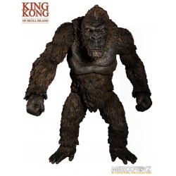 King Kong figurine Ultimate King Kong of Skull Island 46 cm