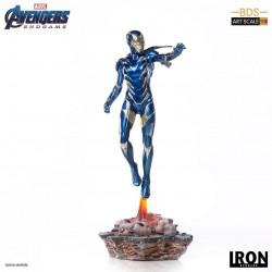 Avengers : Endgame statuette BDS Art Scale 1/10 Pepper Potts in Rescue Suit 25 cm