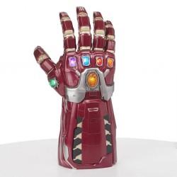 Marvel Legends gant électronique articulé Nano Gauntlet Hasbro Tout L'univers Marvel