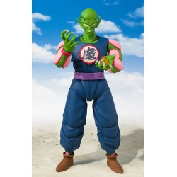 Dragonball figurine S.H. Figuarts Demon King Piccolo (Daimao) Tamashii Web Exclusive 19 cm