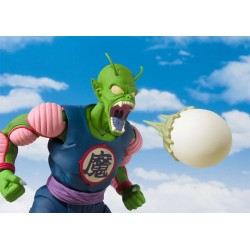 Dragonball figurine S.H. Figuarts Demon King Piccolo (Daimao) Tamashii Web Exclusive 19 cm