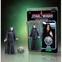 Star Wars figurine Jumbo Kenner Emperor Palpatine