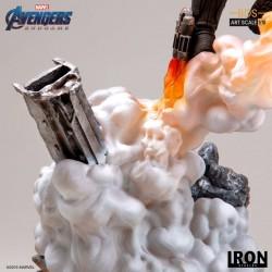 Avengers : Endgame statuette BDS Art Scale 1/10 Star-Lord 31 cm