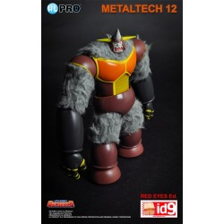 Goldorak King Gori Red Eyes Metaltech 12