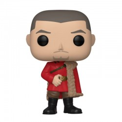 Harry Potter POP! Movies Vinyl figurine Viktor Krum (Yule) 9 cm