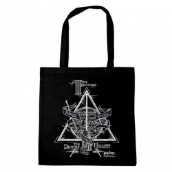 Harry Potter sac shopping Three Brothers
