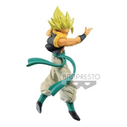 Dragonball Super statuette Match Makers Super Saiyan Gogeta 16 cm