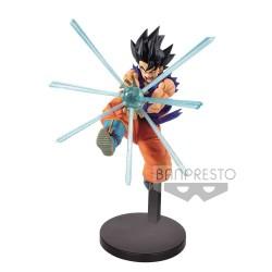 Dragonball statuette PVC G x materia Son Goku 15 cm