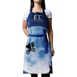 E.T. l´extra-terrestre Tablier avec Gant Poster