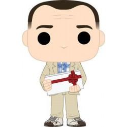 Forrest Gump POP! Movies Vinyl figurine Forrest (Chocolates) 9 cm
