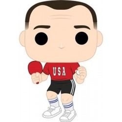 Forrest Gump POP! Movies Vinyl figurine Forrest (Ping Pong Outfit) 9 cm