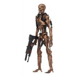 Terminator 2 Figurine Metal Mash Terminator