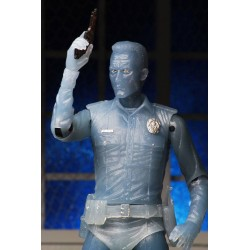 Terminator 2 figurine White Hot T1000