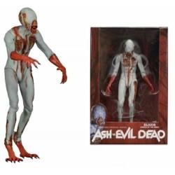 Figurine Ash Vs Evil Dead Neca Eligos 18 cm